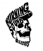 logo burning sound records
